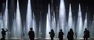 "Sou Fujimoto ""Forest of Light"" for COS, Salone del Mobile 2016"